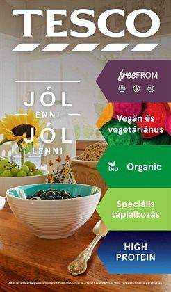 Hiper-Szupermarketek kínálatok Tesco katalógusában, Győr ( 25 nap )