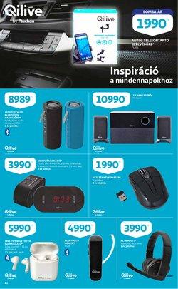 BluetoothKínálat-Auchan