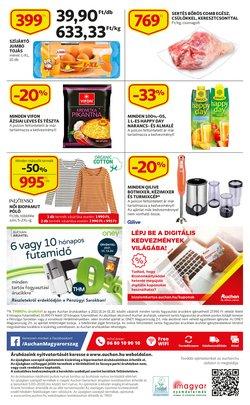PólóKínálat-Auchan