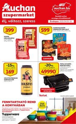 Auchan katalógus ( Érvénytelen )