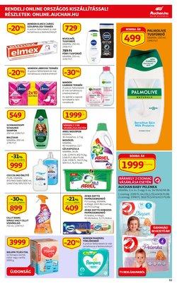 SamponKínálat-Auchan