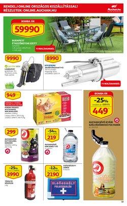SzékKínálat-Auchan