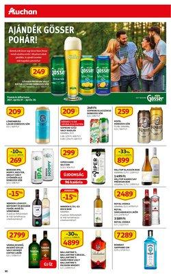 BorKínálat-Auchan