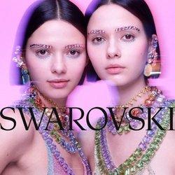 Swarovski kínálat Swarovski katalógusában, ( 13 nap)