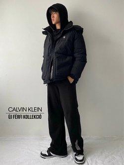 Calvin Klein kínálat Calvin Klein katalógusában, ( Több mint egy hónap)
