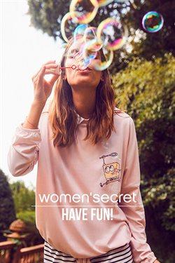 Women'Secret kínálat Women'Secret katalógusában, ( 27 nap)