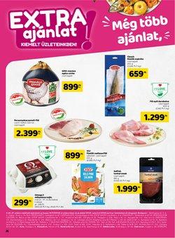 Hiper-Szupermarketek kínálatok Spar katalógusában, Győr ( Holnap lejár )