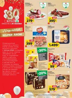 PizzaKínálat-Spar