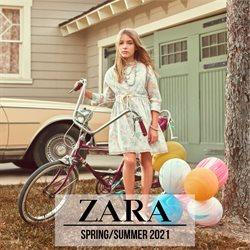 Zara kínálat Zara katalógusában, ( Több mint egy hónap)