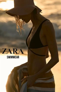 Zara kínálat Zara katalógusában, ( 3 nap)
