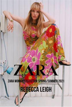 Ruházat, cipők és kiegészítők kínálat Zara katalógusában, ( 17 nap)