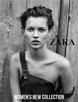 Ruházat, cipők és kiegészítők kínálat Zara katalógusában, ( 21 nap)