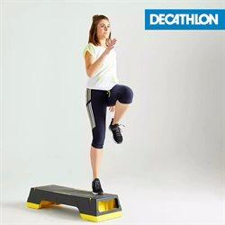 Decathlon katalógus ( Közzétéve ma )