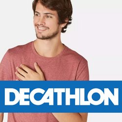 Decathlon kínálat Decathlon katalógusában, ( 14 nap)