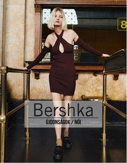 Ruházat, cipők és kiegészítők kínálat Bershka katalógusában, ( 3 nap)