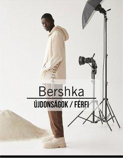 Ruházat, cipők és kiegészítők kínálat Bershka katalógusában, ( Holnap lejár)
