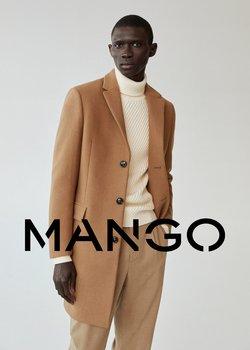 Mango katalógus ( 2 nappal ezelőtt )