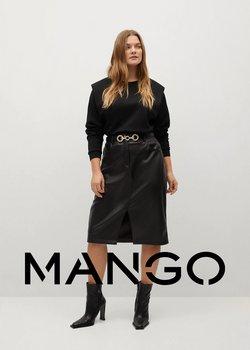 Mango katalógus ( 3 nappal ezelőtt )