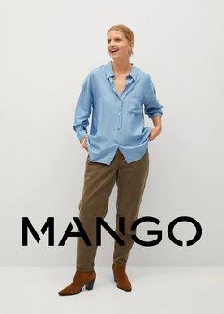 Mango katalógus ( Most közzé téve)