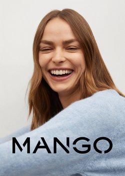 Mango katalógus ( 4 nap )