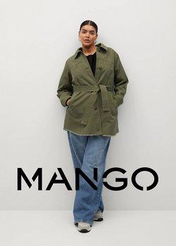 Mango katalógus ( 5 nap )