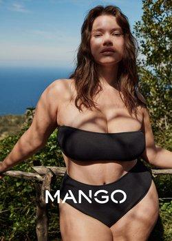Mango katalógus ( 2 nap )