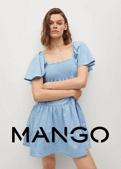 Mango kínálat Mango katalógusában, ( 4 nap)