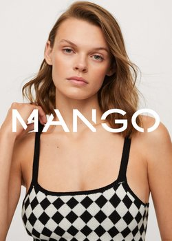 Mango kínálat Mango katalógusában, ( 10 nap)