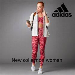 Adidas katalógus ( Több mint egy hónap )
