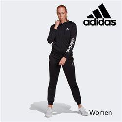 Sport kínálat Adidas katalógusában, ( Több mint egy hónap )