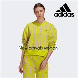 Sport kínálatok Adidas katalógusában, Sajószentpéter ( Több mint egy hónap )