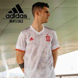 Sport kínálat Adidas katalógusában, ( 24 nap)