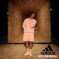 Sport kínálat Adidas katalógusában, ( 13 nap)