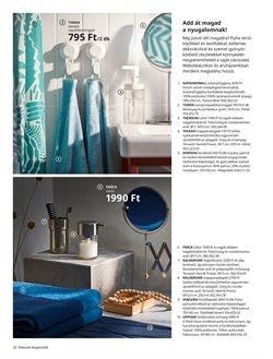KiegészítőkKínálat-IKEA