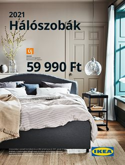 ÁgykeretKínálat-IKEA