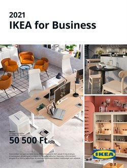 IKEA katalógus, Budapest ( Több mint egy hónap )
