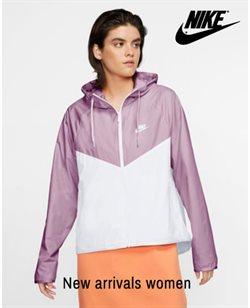 Nike katalógus, Dunakeszi ( 25 nap )