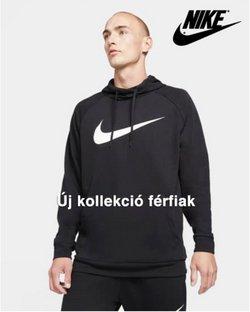 Sport kínálat Nike katalógusában, ( 3 nappal ezelőtt )