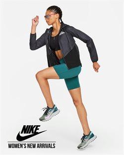 Sport kínálat Nike katalógusában, ( 18 nap)