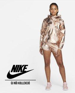 Sport kínálat Nike katalógusában, ( Több mint egy hónap)