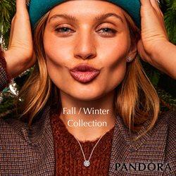 Pandora katalógus ( Több mint egy hónap )