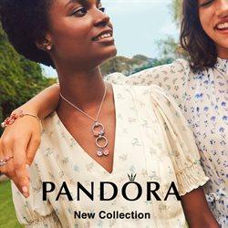 Pandora katalógus ( Most közzé téve )