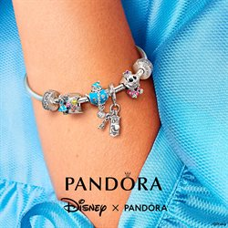 Pandora kínálat Pandora katalógusában, ( Több mint egy hónap)
