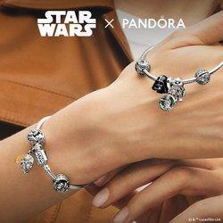 Pandora katalógus ( Több mint egy hónap)