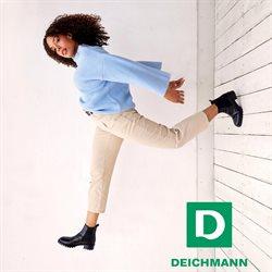 Deichmann katalógus ( Érvénytelen )
