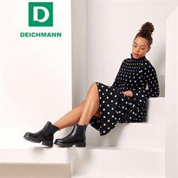 Deichmann katalógus ( 3 nappal ezelőtt )