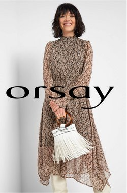 Orsay katalógus ( Holnap lejár )