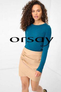 Orsay kínálat Orsay katalógusában, ( 9 nap)