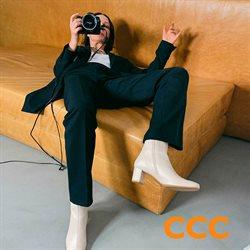 CCC katalógus ( Több mint egy hónap )