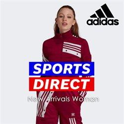 Sports Direct katalógus ( 9 nap )